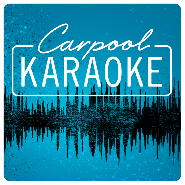 Carpool Karaoke Stickers messages sticker-9