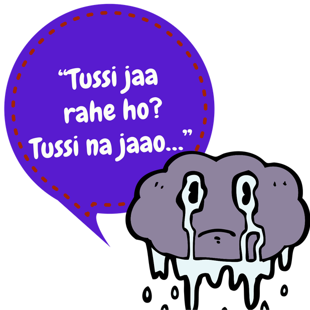 Bollywood Dialogues messages sticker-8
