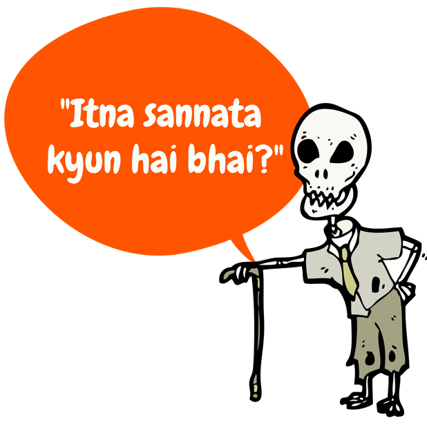 Bollywood Dialogues messages sticker-6
