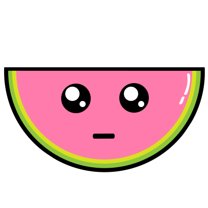 The Watermelons messages sticker-6