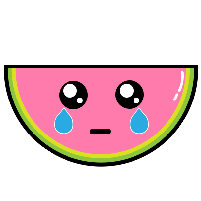 The Watermelons messages sticker-8