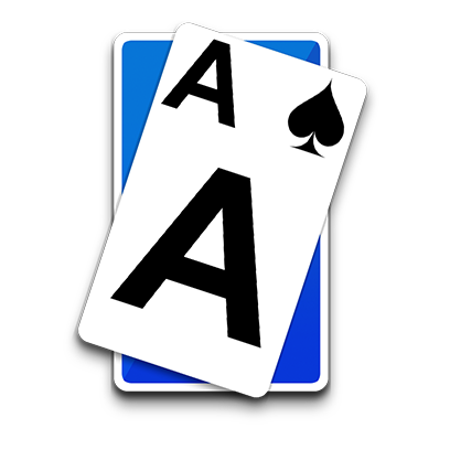 Standard Solitaire - Card Game messages sticker-0