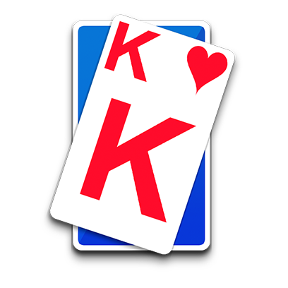 Standard Solitaire - Card Game messages sticker-4