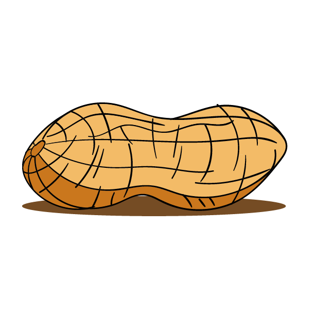 Peanut Sticker Pack messages sticker-0