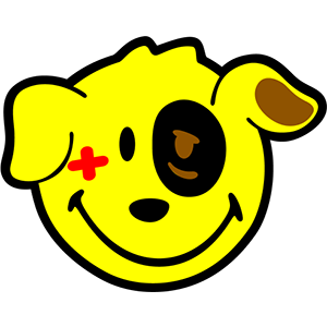 Smiley Dogs messages sticker-6