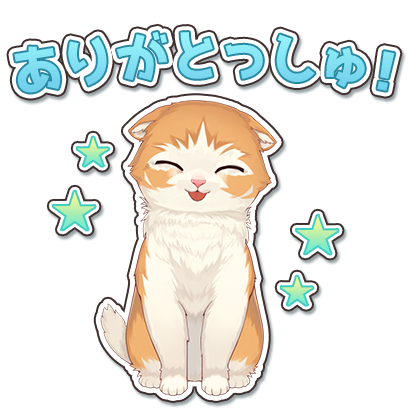 Cat Island~match 3 games~ messages sticker-0
