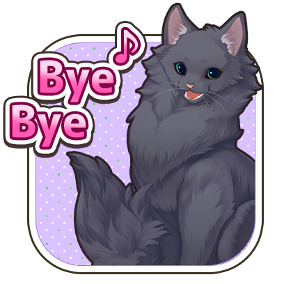 Cat Island~match 3 games~ messages sticker-4