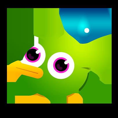 Birdy Trip messages sticker-5