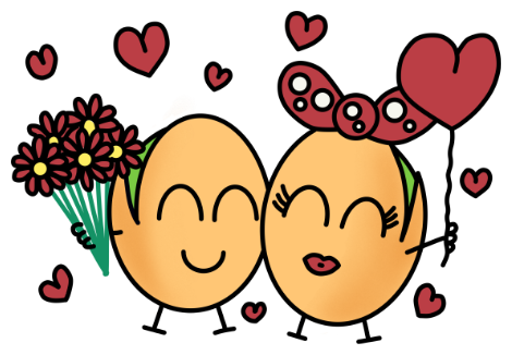 Paquitos Stickers: Moments messages sticker-0