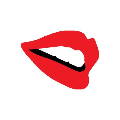 Lippmoji messages sticker-0