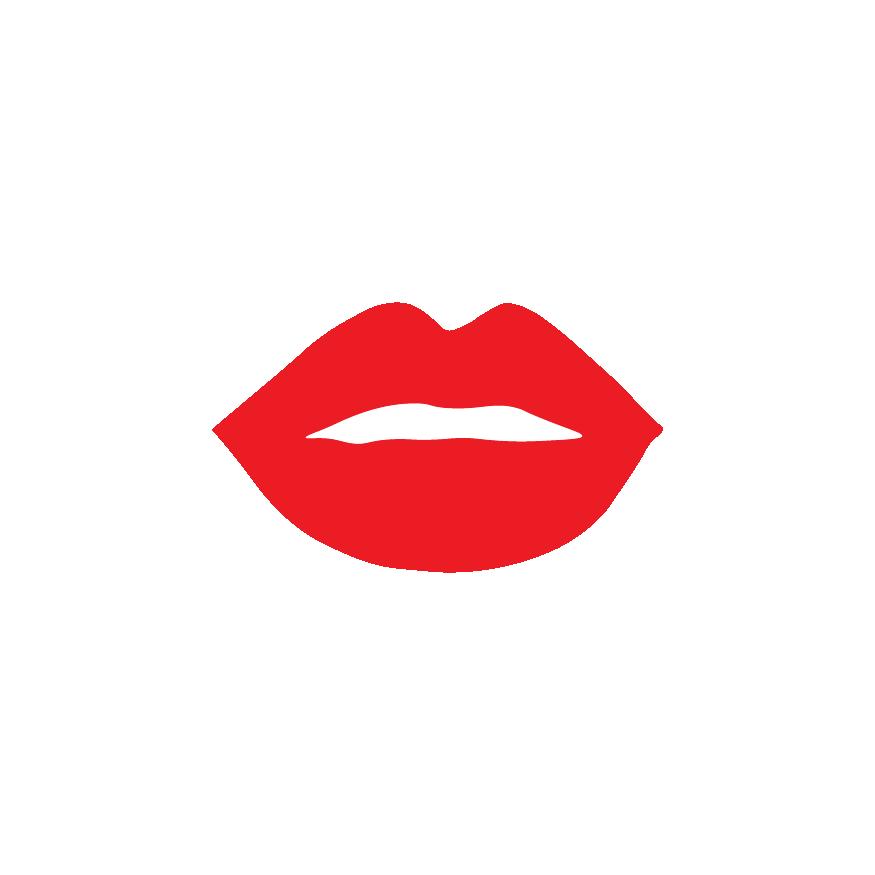 Lippmoji messages sticker-1