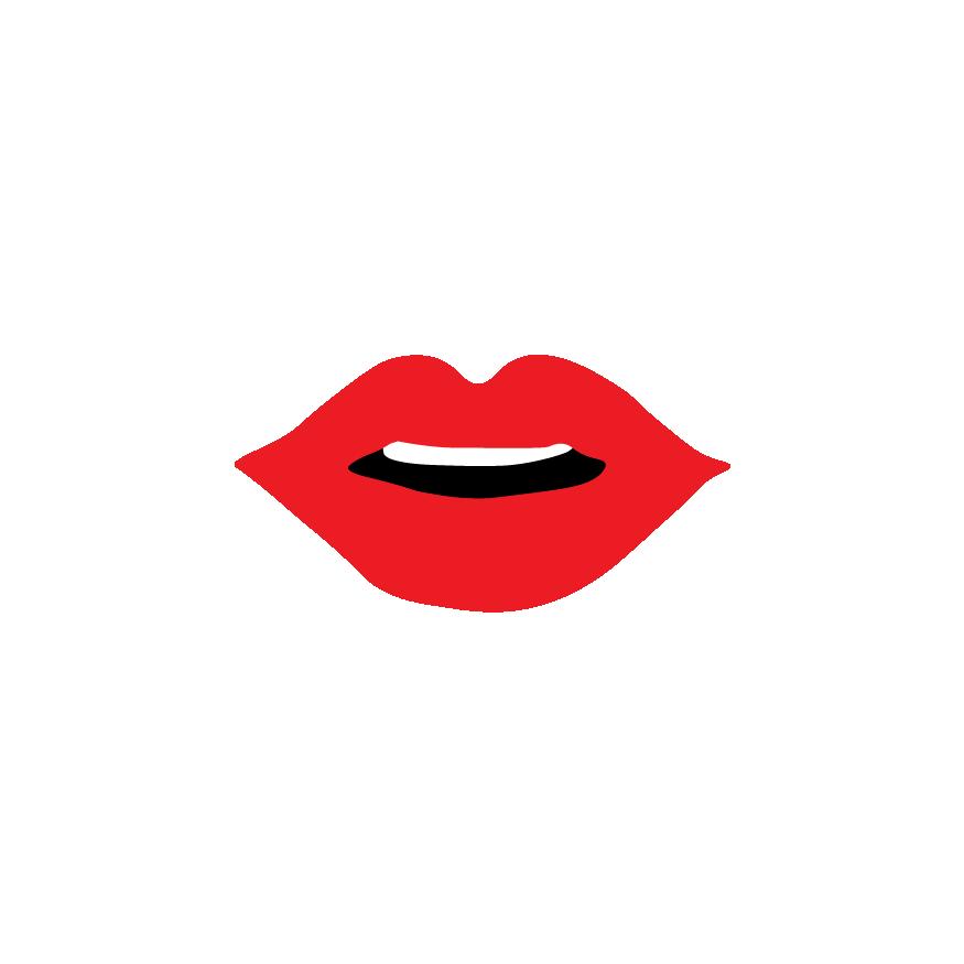 Lippmoji messages sticker-11
