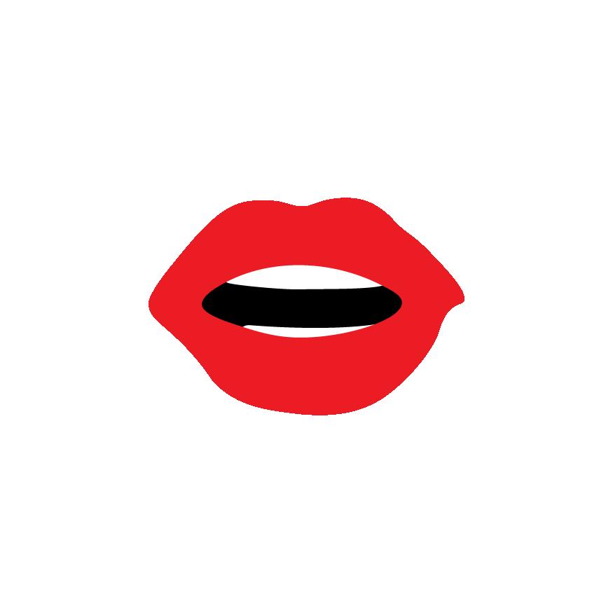 Lippmoji messages sticker-2