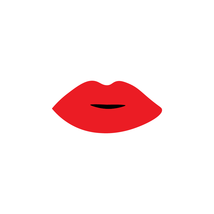 Lippmoji messages sticker-5