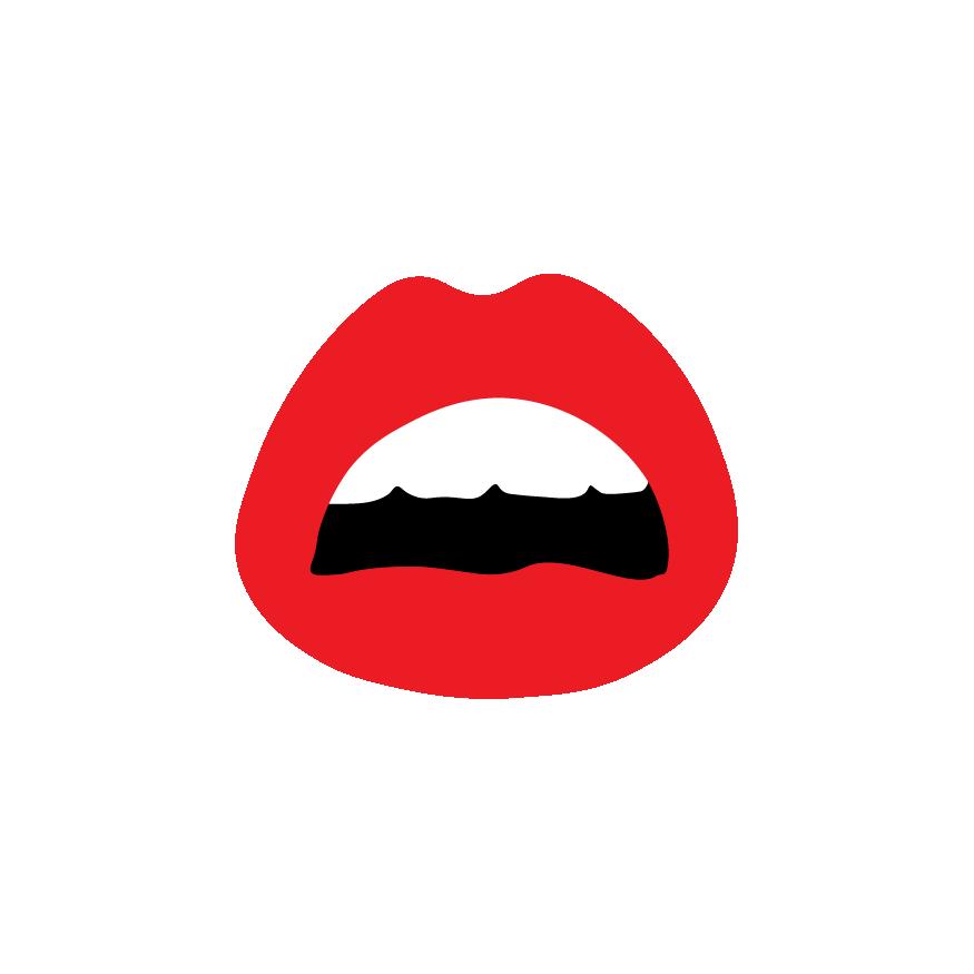 Lippmoji messages sticker-7