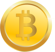 Bitcoin Currency Stickers messages sticker-4