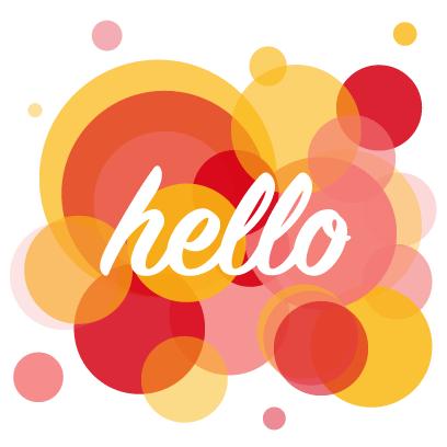 hello bubbles messages sticker-1