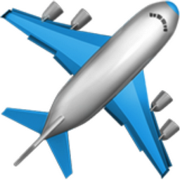 Airplane Exploji Stickers messages sticker-7