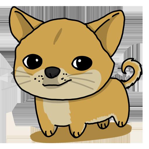 Nekojima - Collect Cute Cats messages sticker-9