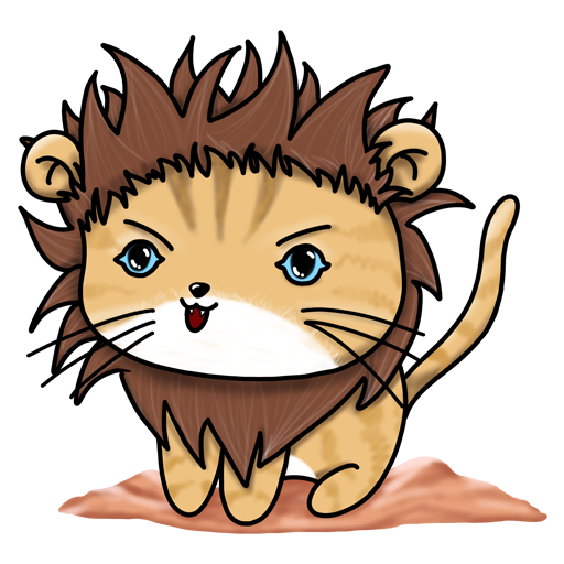 Nekojima: Cat Island Clicker messages sticker-8