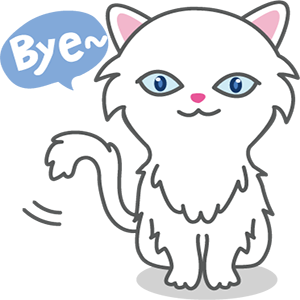 Kitty Emotions messages sticker-4