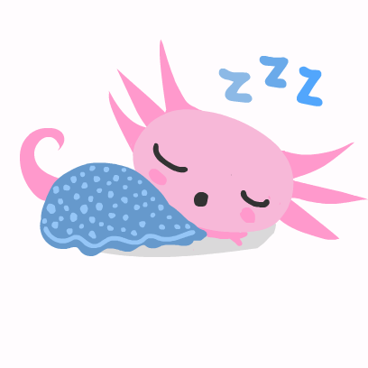 I Love Axolotl messages sticker-6