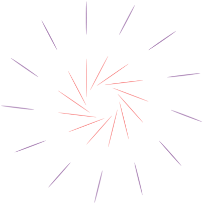Animated Fireworks - Minimal Explosion Collection messages sticker-2