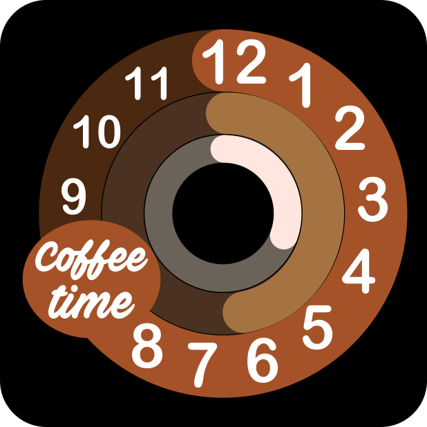 Coffee Hour messages sticker-6