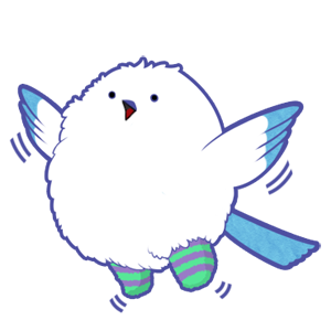 Daily Birdie messages sticker-3