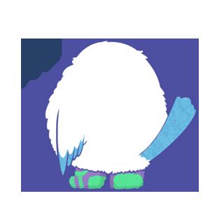 Daily Birdie messages sticker-6
