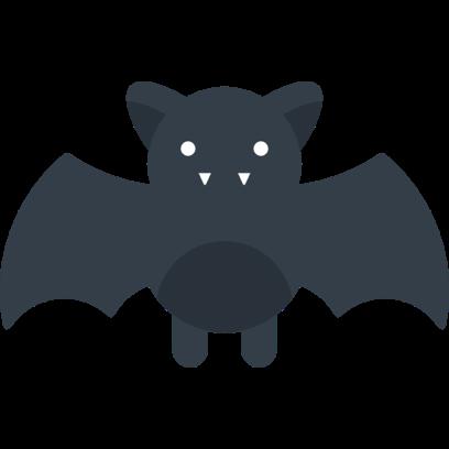 Halloween Flat Sticker Pack for iMessage messages sticker-2