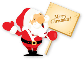 Christmas Snowman striker messages sticker-6
