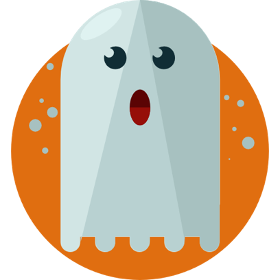 Funny Halloween Sticker Pack for iMessage messages sticker-10