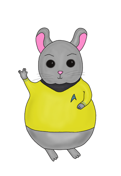 Little Chinchilla messages sticker-6