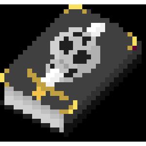8-Bit RPG Stickers messages sticker-6