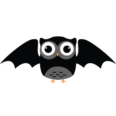 Cute Owl Sticker 2017 messages sticker-11