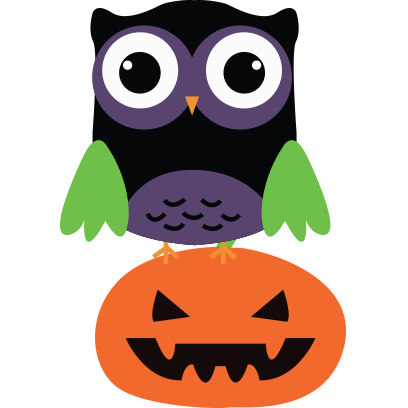 Cute Owl Sticker 2017 messages sticker-10