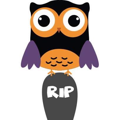 Cute Owl Sticker 2017 messages sticker-6