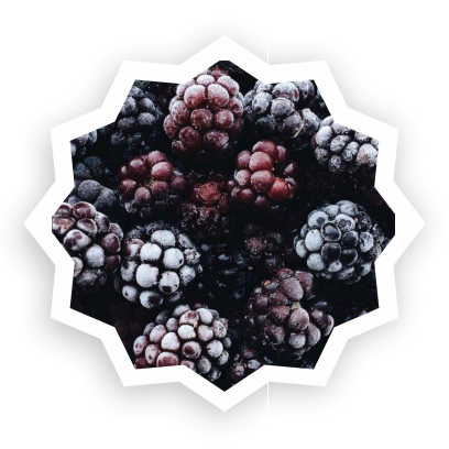Beautiful fruits messages sticker-6