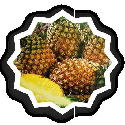 Beautiful fruits messages sticker-7