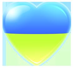 Fynsy Fox Ukrainian sticker pack messages sticker-3