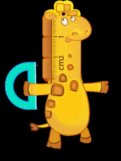 GRuler: AR ruler measure meter messages sticker-4