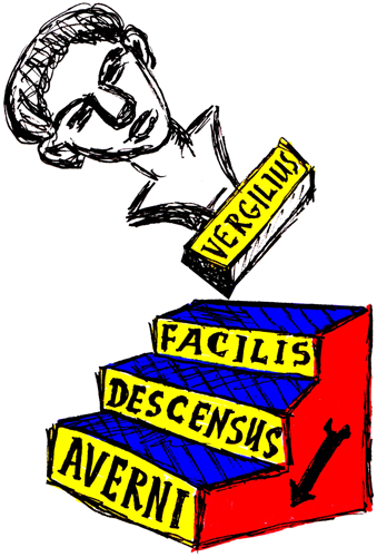 Aphorisms in Latin messages sticker-5