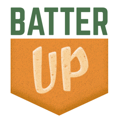 Batter Up Stickers messages sticker-3