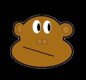 Bbear messages sticker-9