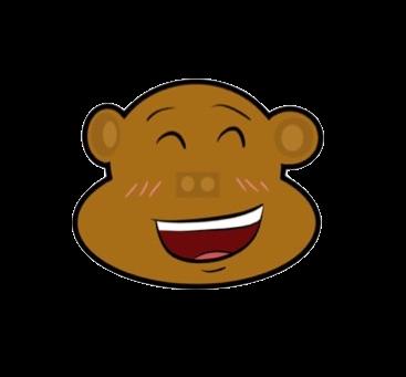 Bbear messages sticker-8