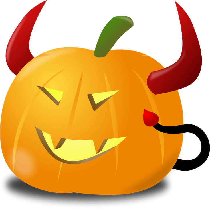 Spooky Halloween Pumpkins messages sticker-6