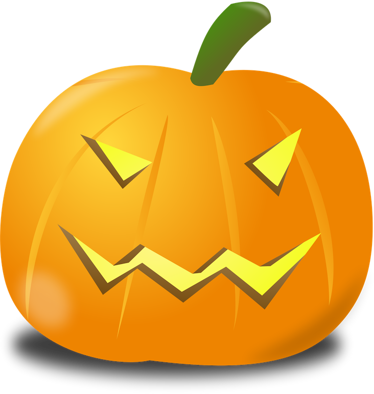 Spooky Halloween Pumpkins messages sticker-5
