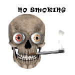 Skeleton emoji halloween messages sticker-4