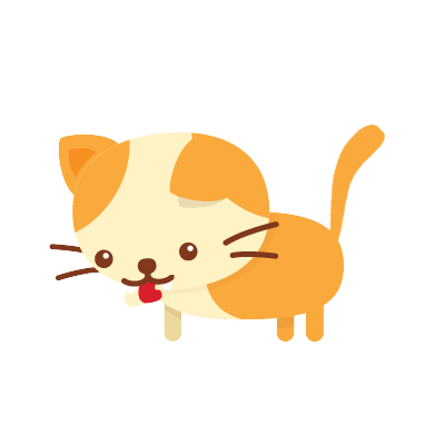 Cat Life messages sticker-1
